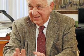 Cañellas cree que la unión de la Lliga y Convergència perjudicará al PP