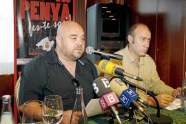 Las Penyes acusan al Mallorca de instigar una moción de censura con «sobornos»