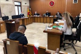 Condenado a cinco años de cárcel por abusar de una amiga ebria durante una fiesta en Palma