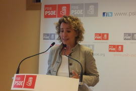 Calvo advierte que la reconversión de la Playa de Palma se  traducirá en expropiaciones