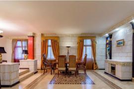 Una residencia de Moscú te permite vivir como un auténtico faraón egipcio por 1,4 millones de euros