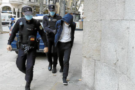 Cinco años de cárcel por abusar de una amiga ebria en una fiesta en Palma