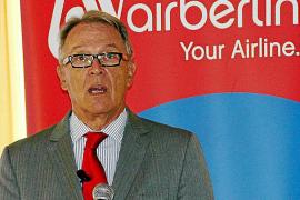 Air Berlin mantiene sus conexiones internacionales con Palma este invierno