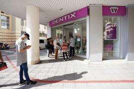 Consumo defenderá los derechos de los perjudicados de Dentix