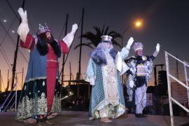 Cabalgata de Reyes de Palma: ¿Cómo será en 2021?