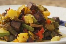¿Puede ser vegano el 'frit mallorquí'?