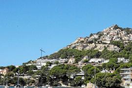 Cuatro urbanizaciones del Port serán recepcionadas en breve por el Ajuntament