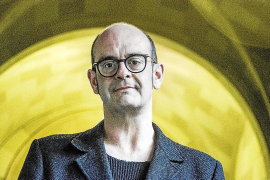 Sebastià Alzamora, pregonero de la XXXI Semana del Libro en Catalán de Palma