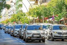 El Consell de Ibiza detalla a las federaciones de taxi las sentencias sobre licencias VTC