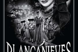 'Blancanieves', de Pablo Berger, representará a España en los Óscar