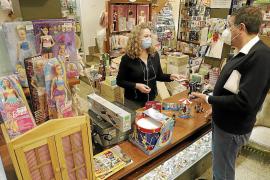 Las familias adelantan la compra de juguetes por temor a un confinamiento