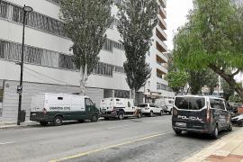 La Guardia Civil confirma que el médico juzgado por abusos se suicidó con fármacos