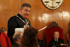 El fiscal jefe respalda a Anticorrupción frente a los 'delincuentes poderosos' que la atacan