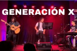 El grupo Generación X se sube a los escenarios de La Movida