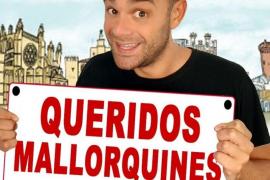 Rubén García presenta en La Movida su nuevo espectáculo