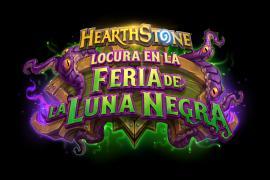Locura en la Feria de la Luna Negra, ya disponible en Hearthstone