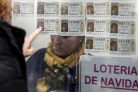 Cómo prevenir problemas al compartir la Lotería de Navidad