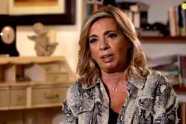 Carmen Borrego da el salto a Telemadrid