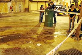 Condenado a siete años y medio de cárcel por apuñalar en el corazón a un hombre en Palma
