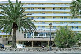 Los siete hoteles de Ruiz-Mateos en Balears serán vendidos al mejor postor