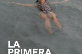 El documental 'La primera mujer', de Miguel Eek, seleccionado en IDFA