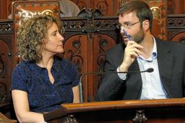 El Tribunal de Cuentas investiga cinco subvenciones irregulares de Cort
