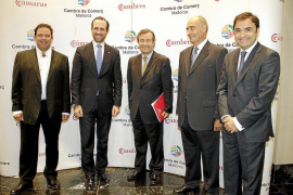 Joan Gual: «Balears ya no puede soportarlo todo, hay que corregir el déficit fiscal»