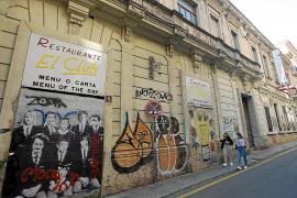 El Grupo Cappuccino rehabilitará el edificio de La Protectora para acoger tiendas