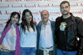 Marga Bonnín se incorpora al reparto de 'Los 39 escalones'