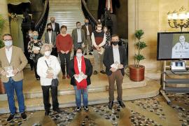 Palma dedicará una calle a Aina Moll, «pionera en la defensa de la 'llengua'»