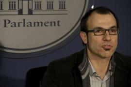 Barceló denuncia que Bauzá «habría incumplido su obligación  de declarar todas sus actividades»
