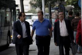 Buils niega ante la jueza haber ordenado el pago de 140.000 euros a la Fundación Coint