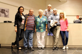 Fernando Guillén Cuervo trae este fin de semana 'Wilt', de Tom Sharpe, al Principal