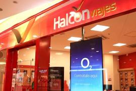 Globalia solicita a la SEPI casi 240 millones para impulsar la fusión de Halcón Viajes y Avoris