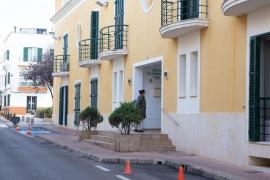 El Govern interviene la residencia Es Ramal de Menorca tras un brote