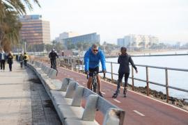 Investigadores estudian la subida del nivel del mar en Baleares para adaptarse al cambio climático