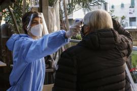 Las cifras del coronavirus en España a 19 de noviembre
