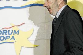 Rubalcaba asegura que «nadie se cree» los Presupuestos y alerta sobre el paro