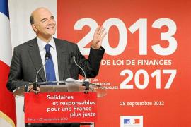 El Gobierno francés aprueba unos «Presupuestos de combate»