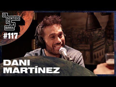 Dani Martínez recuerda cómo vivió su despido de la serie 'SMS'