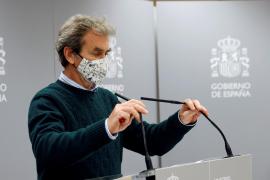 Fernando Simón: «Estas Navidades tendrán que ser diferentes, pero no peores»
