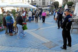 El aumento de visitantes no palía el impacto económico de la suspensión del Dijous Bo
