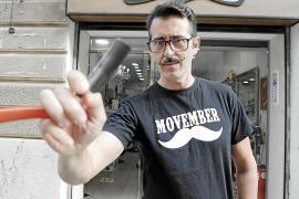 Movember, el mes del bigote