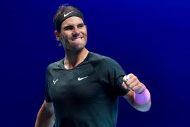 Nadal pasa a semifinales y se medirá a Medvedev