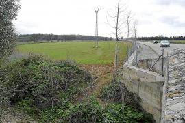El Consell autoriza el golf de Sencelles, que podría provocar problemas de agua en el pueblo