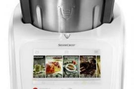 Lidl, en pleno conflicto jurídico con Thermomix, pone de nuevo a la venta su robot de cocina