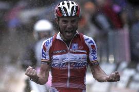 'Purito' Rodríguez gana en Il Lombardia y pone la guinda a una gran temporada