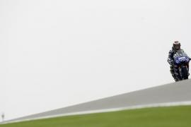 Lorenzo: «Será una carrera muy larga, pero es bueno salir el primero»