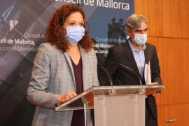 El Consell de Mallorca dispondrá de más de 520 millones en 2021 por la suspensión de reglas fiscales