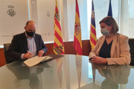 El Consell de Ibiza traspasa a los ayuntamientos más de 4,4 millones para servicios sociales